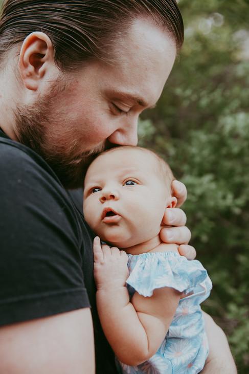 Newborn Photos, at home, Geelong.
