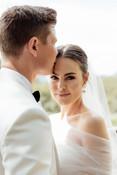 Geelong Wedding portrait