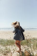 Child photography, Ocean Grove