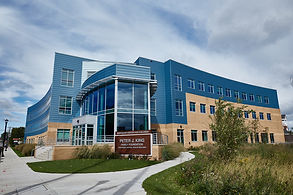 Washburn Center for Children; Peter J. King Family Foundation Children's Mental Health Building