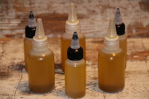 Herbal Strengthening Oil