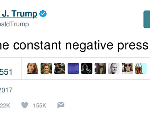 Can you own the rights for the word 'Covfefe'?