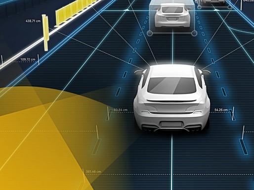 Patent Filings & Innovation Trends –Autonomous Vehicles: 2010 - 2017