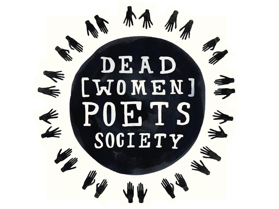 Dead [Women] Poets Society