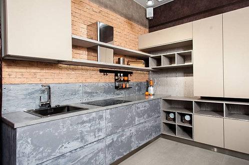Лофт - 1, кухни в современном стиле
