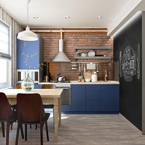 Лофт - 4, кухни в современном стиле