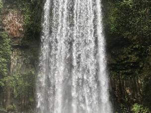 Milla Milla Waterfall