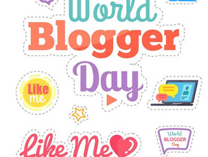 World Blogger Day