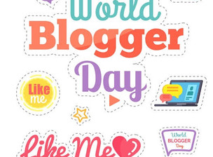 World Blogger Day