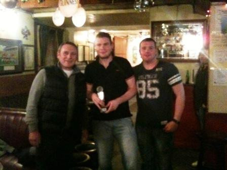 Ciaran Dowling 2011 Player of the Year.JPG