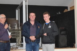 Lads Minors League Winners 2016 9