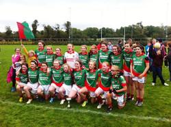 2013 U13 Champions