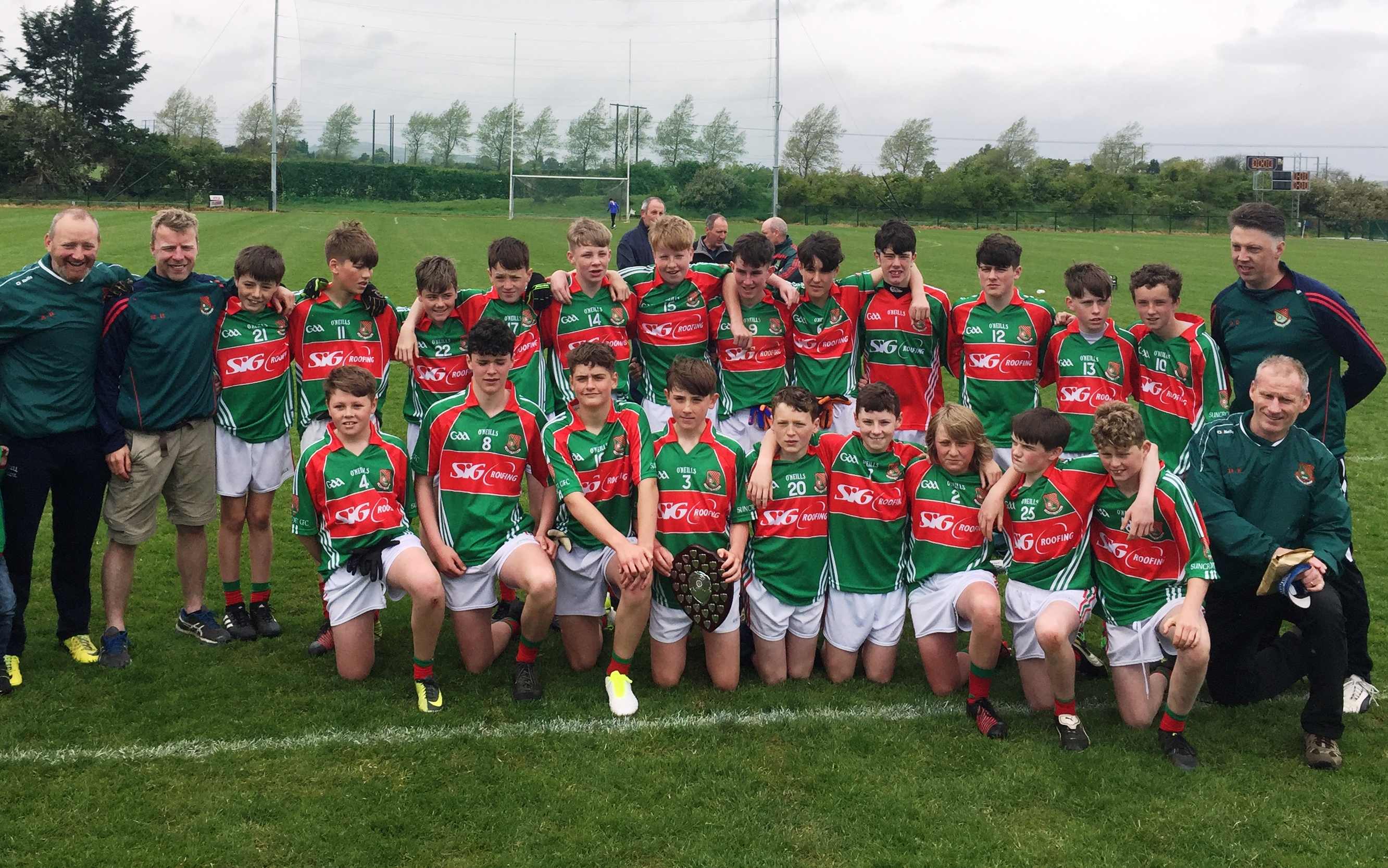 Feile A Shield 2017