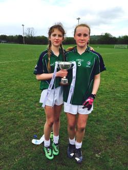Kildare U14 All Ireland Blitz Winner