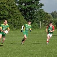 Seniors V Ballymore