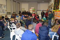 January Presentations 2015