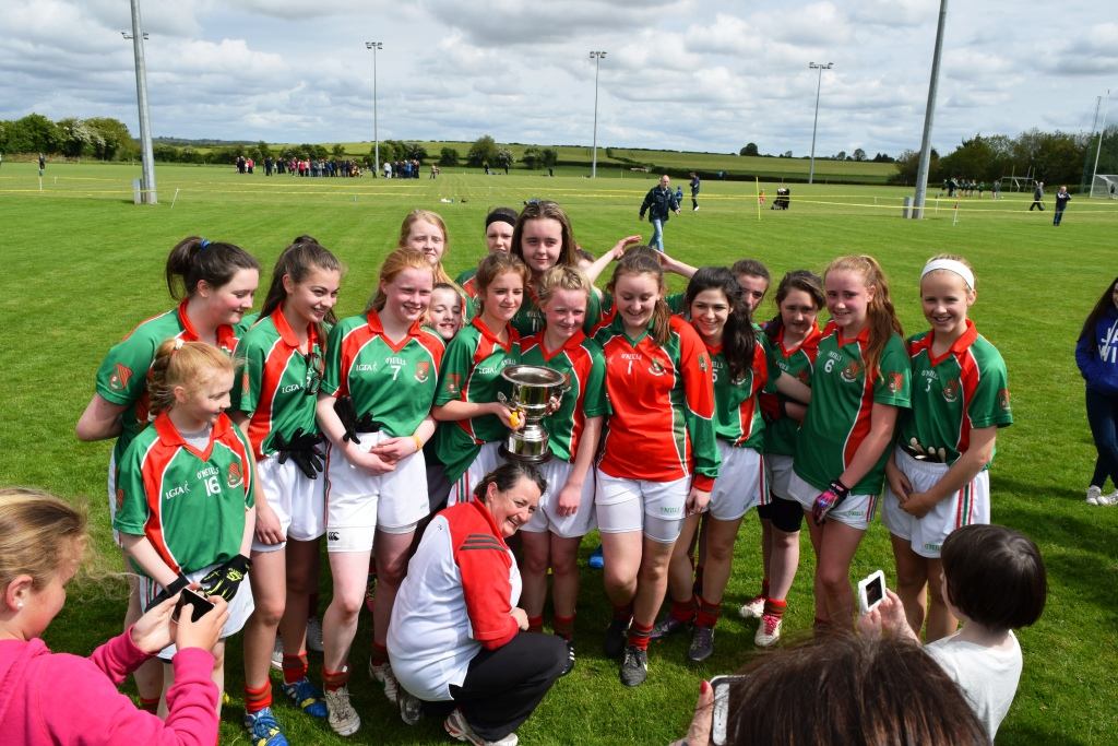 U14 League Division 3 Winners