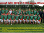 U17's Blow Milltown Away In Second Half Of League D3 Final