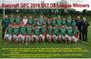 U17's Blow Milltown Away In Second Half Of League D3 Final