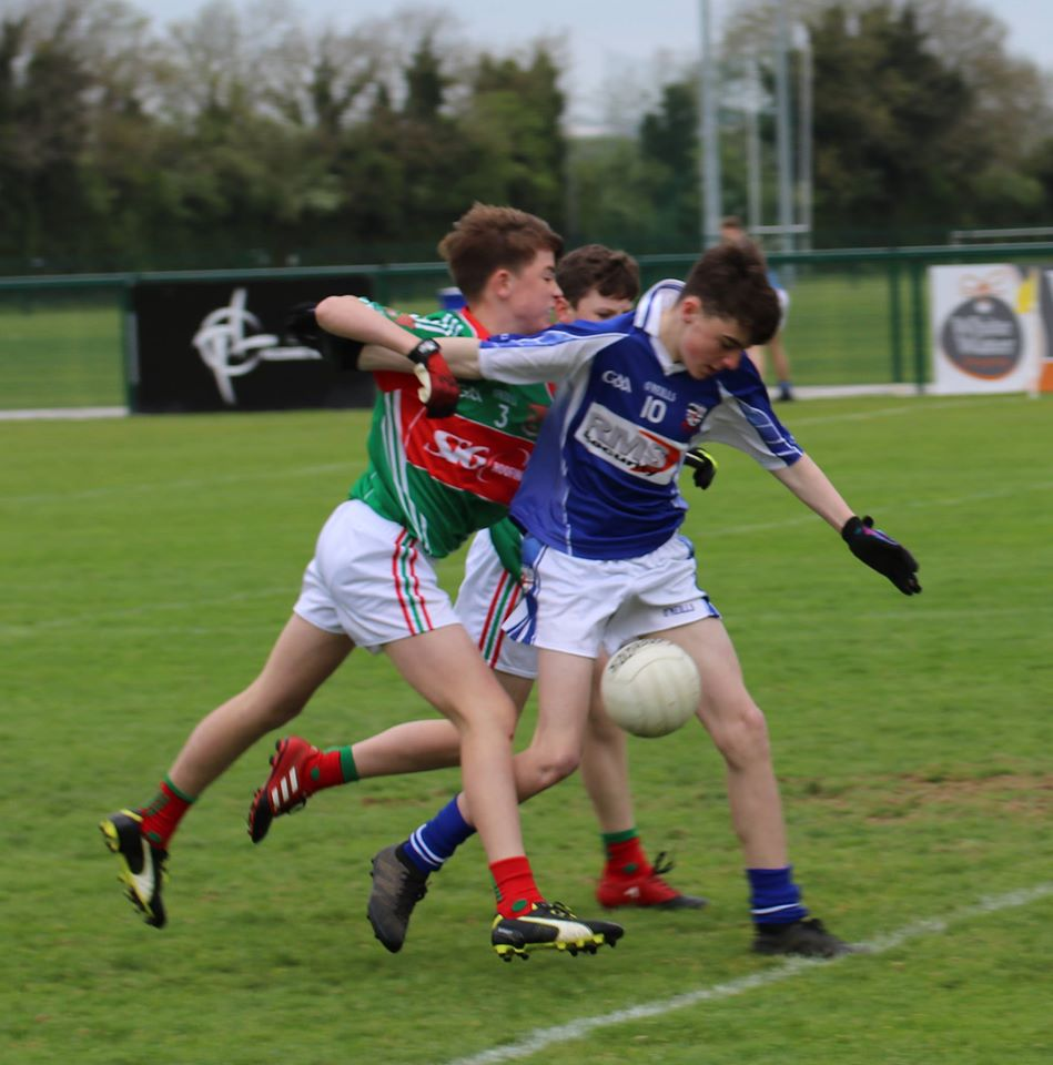 Suncroft v Celbridge Feile A Shield 20