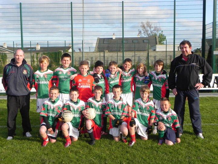 Boys U11 May 2011