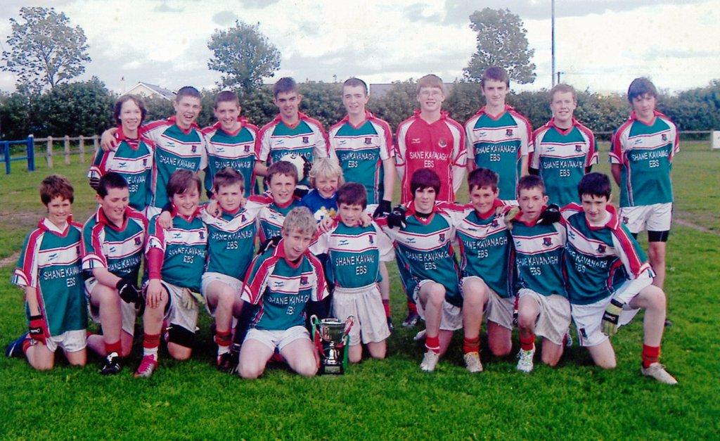 U14 Win Liam Murphy Cup 2011
