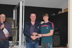 Lads Minors League Winners 2016 2