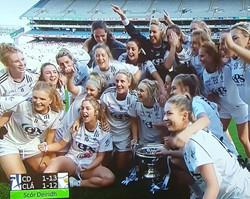 Intermediate All Ireland Champions