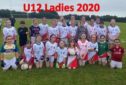 U12 Ladies