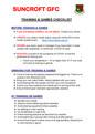 KEEP SAFE - FOLLOW THE RULES & GUIDANCE - COVID-19