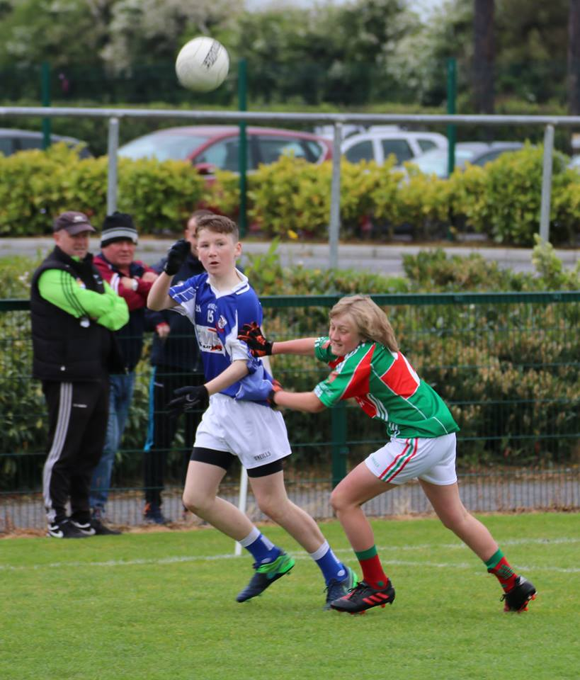 Suncroft v Celbridge Feile A Shield 19