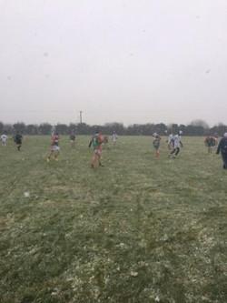 February U14 Feile Football