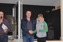 Lads Minors League Winners 2016 5