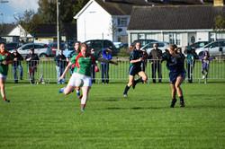Ladies Win Over Kilkenny City