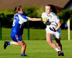 Eve Kehoe U16 All Ireland Final