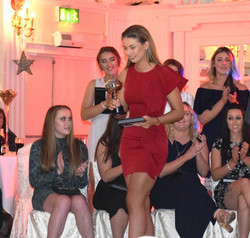 Ellen Dowling Managements Player Of The Year