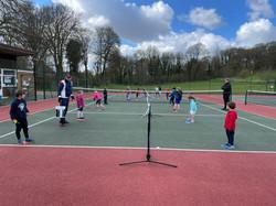 Junior Tennis Camps 4