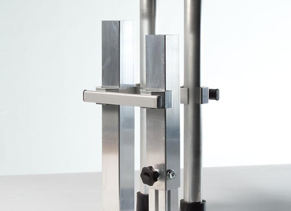 Schnakenberg Nivoflex Steckfuß, 20cm