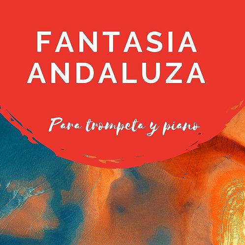 Fantasia Andaluza (para trompeta y piano)