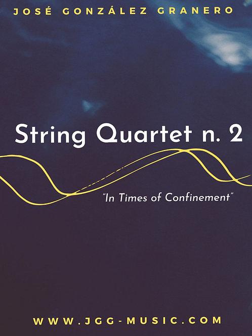 String Quartet n. 2