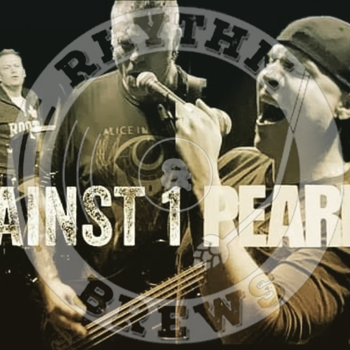 5 AGAINST 1 - Tribute to Pearl Jam