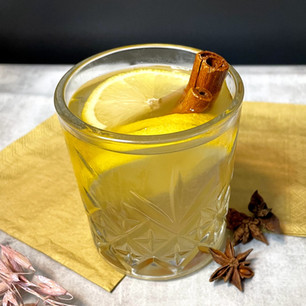 A Hot Toddy in Beverly Hills
