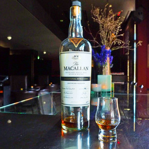My The Macallan Exceptional Single Cask Tasting