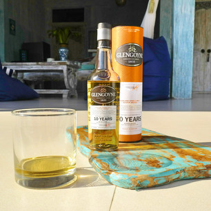 My first Glengoyne 10 years old
