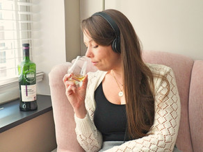 Whisky Podcasts you HAVE to listen to