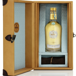 Pricey whiskies are a luxury... and these beauties go beyond