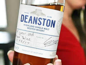 Dreaming of Deanston Single Malts