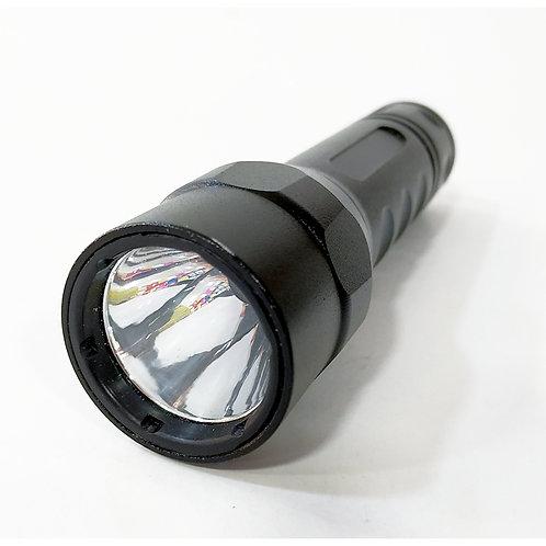 LINTERNA EN ALUMINIO LUZ LED REF. ZY-P7