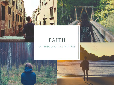 Shoring Up Your Team with the Virtue of Faith