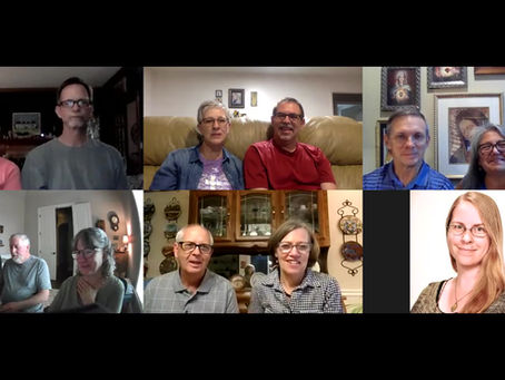 Discernment of Spirits in Marriage Online Book Study: Rules #12, 13, 14, & Conclusion